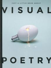 Vente livre :  Visual poetry  - Collectif
