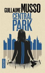 Vente  Central Park  - Guillaume Musso