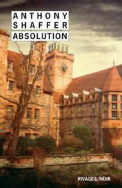 Vente livre :  Absolution  - Shaffer Anthony/Esch - Anthony Shaffer