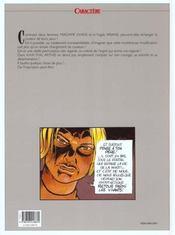 Balade au bout du monde t.6; A-Ka Tha - 4ème de couverture - Format classique