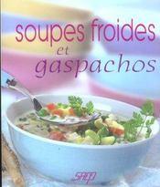Soupes froides et gaspachos - Intérieur - Format classique