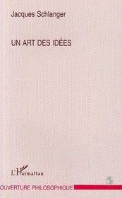 Un Art Des Idees - Intérieur - Format classique