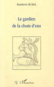 Le Gardien De La Chute D'Eau - Intérieur - Format classique