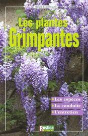 Les Plantes Grimpantes - Intérieur - Format classique