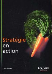 Stratégie En Action - Intérieur - Format classique