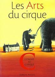 Les arts du cirque - Intérieur - Format classique