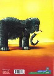 Les arts du cirque - 4ème de couverture - Format classique