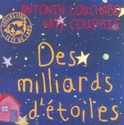 Des Milliards D'Etoiles - Intérieur - Format classique
