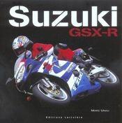 Suzuki Gsx R - Intérieur - Format classique
