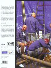 L'art contemporain au risque du clonage - 4ème de couverture - Format classique