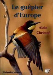 Le Guepier D'Europe - Couverture - Format classique