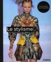 Vente livre :  Le stylisme  - Sue Jenkyn Jones