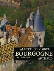 Bourgogne Et Morvan - Couverture - Format classique