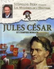 Vente  Jules César et l'Empire Romain  - Stephane Bern