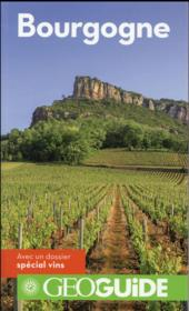 Vente  GEOguide ; Bourgogne  - Collectif Gallimard
