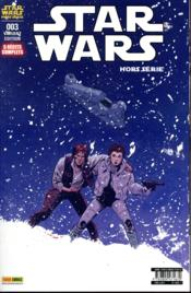 Vente  Star Wars HORS-SERIE N.3  - Star Wars