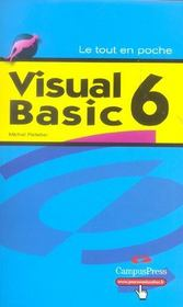 Visual basic 6  - Michel Pelletier