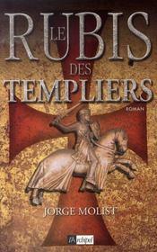 Le rubis des templiers - Intérieur - Format classique