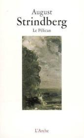 Pélican - Couverture - Format classique