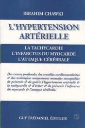 L'Hypertension Arterielle - Couverture - Format classique