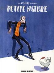 Petite nature t.1 - Intérieur - Format classique