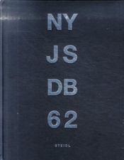 Ny Js Db 62 - Intérieur - Format classique
