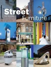Vente  Street furniture  - Chris Van Uffelen