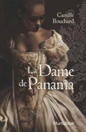 La Dame de Panama - Couverture - Format classique