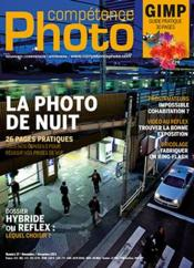 Vente livre :  Competence Photo N.37 ; La Photo De Nuit  - Collectif
