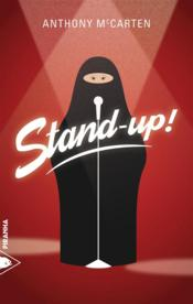 Vente  Stand-up !  - Anthony Mccarten