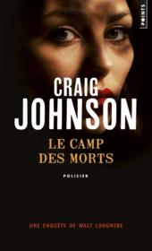 Vente  Le camp des morts  - Craig Johnson