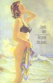 Ecume Des Jours (L') - Intérieur - Format classique