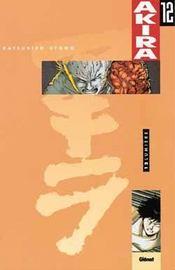 Akira t.12 - Intérieur - Format classique