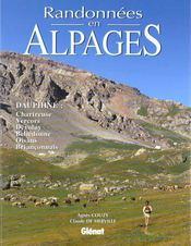Randonnees En Alpages - Intérieur - Format classique