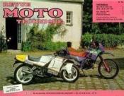 Rmt 74 Honda Ns 125 R Et Mtx 125 (1987/1989) - Couverture - Format classique