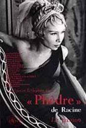 Phedre De Racine La Passion - Intérieur - Format classique