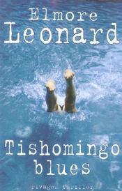 Tishomingo Blues - Intérieur - Format classique