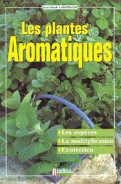 Les Aromatiques - Intérieur - Format classique