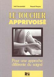 Le Toucher Apprivoise - Intérieur - Format classique