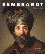 Rembrandt - Intérieur - Format classique