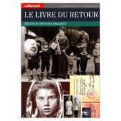 Le livre du retour recits du pays des origines - Intérieur - Format classique