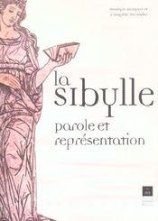 Sybille - Intérieur - Format classique