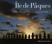 Ile De Paques - Intérieur - Format classique