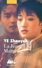 Jeune Maitresse (La) Ancienne Edition - Couverture - Format classique