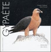 Gypaète - Couverture - Format classique
