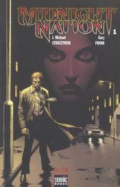 Midnight Nation T.1 - Intérieur - Format classique