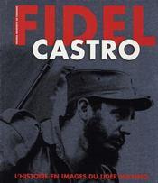 Fidel Castro - Intérieur - Format classique