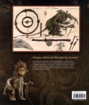 Trolls - 4ème de couverture - Format classique