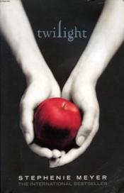 Vente livre :  TWILIGHT  - Stephenie Meyer