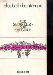 Le Seigneur Du Desert - Couverture - Format classique